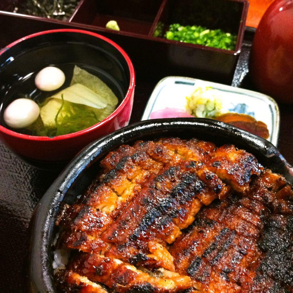 4度おいしい!ひつまぶしの食べ方!名古屋の名店発☆&お家で楽しむレシピ